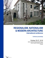 REGIONALISM, NATIONALISM & MODERN ARCHITECTURE